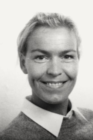 Svava Viggósdóttir